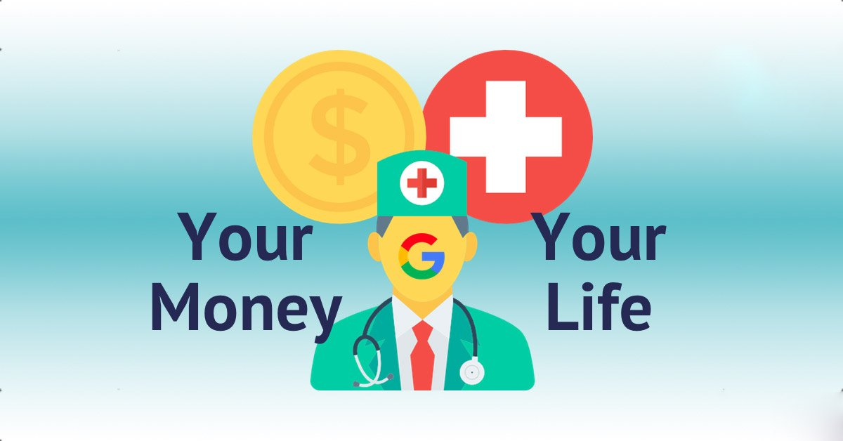 Your Money, Your Life Pages