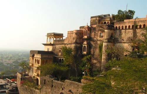 Asigarh Fort