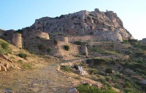 Loharu Fort