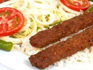 Kakori Kebab
