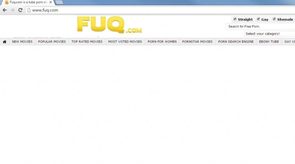 Fuq.com   Remove Fuq.com Virus Redirect Hijacker - Easyworknet