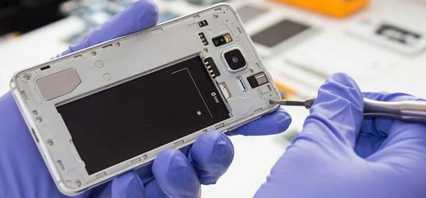 Get Your Android Screen Flickering Issue Checked