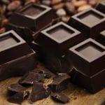 Eat cocoa or dark chocolate