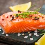 Salmon and Mackerel