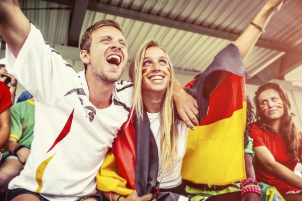 The main reasons why people like football