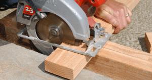 a circulae saw