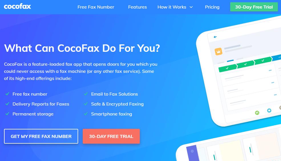 CocoFax 2