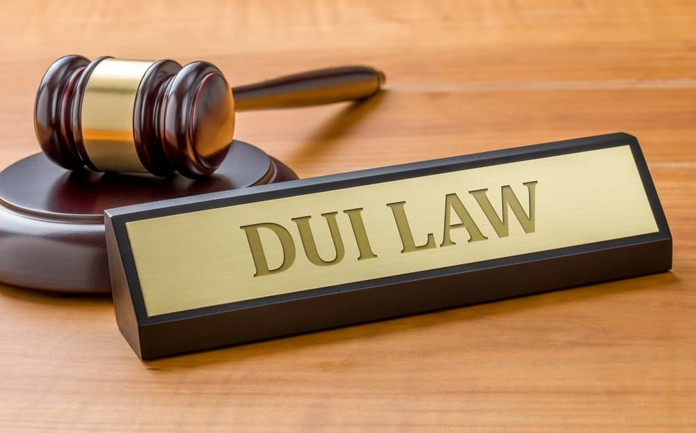 A DUI Rome Attorney