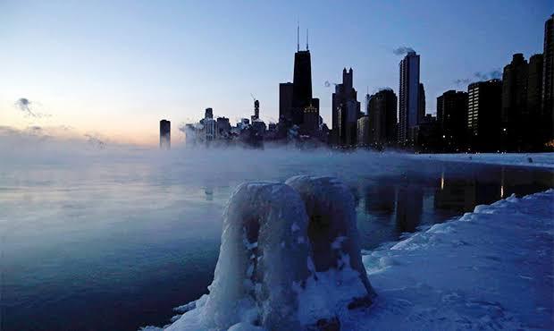 Life-threatening minus degrees